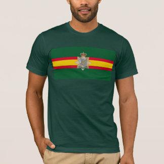Irish Regiment Canada T-Shirt