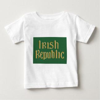 Irish Republic Flag Tshirts