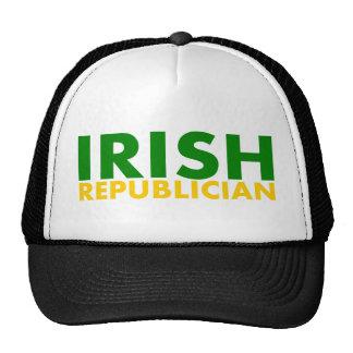 Irish Republician Cap