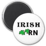 Irish RN Fridge Magnets