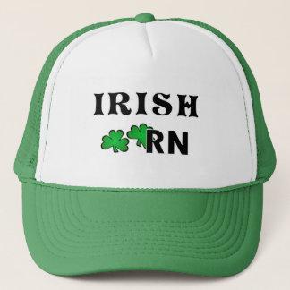 Irish RN Trucker Hat