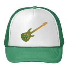 Irish Rock Star Hat