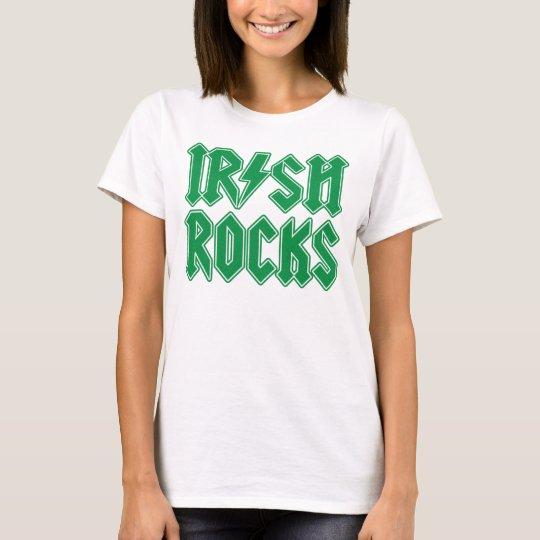 Irish Rocks T-Shirt