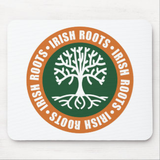 Irish Roots Mousepad