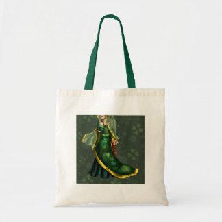 Irish Royalty Tote Bag
