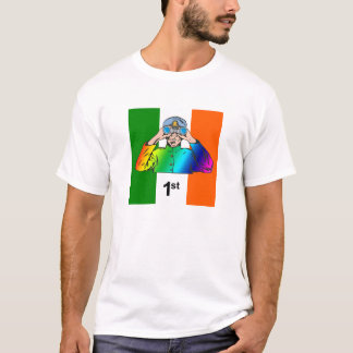 Irish Sailor T-Shirt