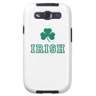 Irish Samsung Galaxy S III Case Samsung Galaxy S3 Cases