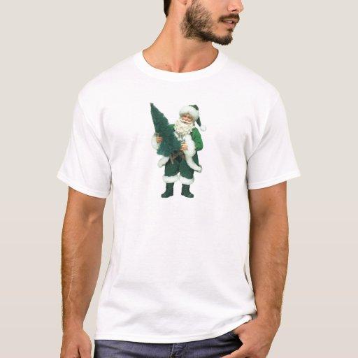 Irish Santa T-Shirt