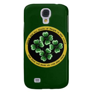 Irish Saying Galaxy S4 Case