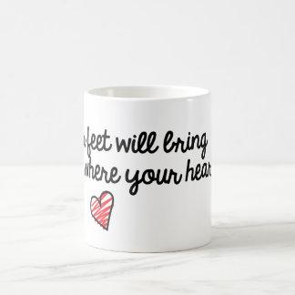 Irish saying coffee mug