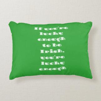 Irish Sayings Pillow