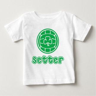 Irish Setter Alternate Design Baby T-Shirt