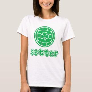 Irish Setter Alternate Design T-Shirt