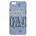 Irish Setter DAD Cover For iPhone 5C