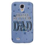 Irish Setter DAD Samsung Galaxy S4 Cover