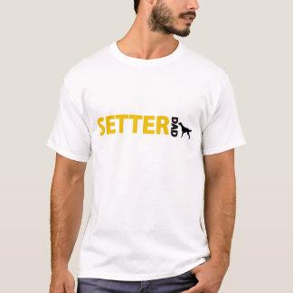 Irish Setter Dad T-Shirt