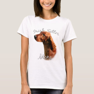 Irish Setter Mom 2 T-Shirt