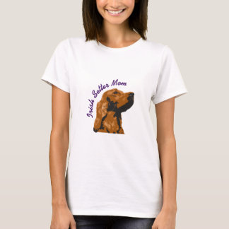 IRISH SETTER MOM T-Shirt