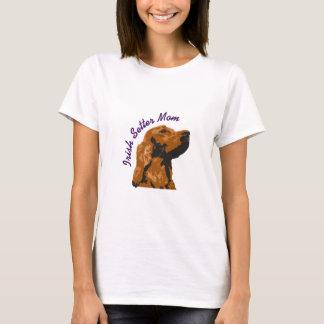 IRISH SETTER MOM T-Shirt