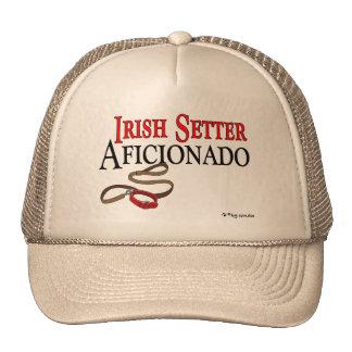 Irish Setter Trucker Hats