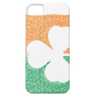 Irish Shamrock custom iPhone case