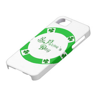 Irish Shamrock for iPhone-5-5S-Barely-There iPhone SE/5/5s Case