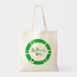 Irish Shamrock for Tote-Bag Tote Bag