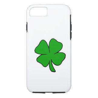 Irish Shamrock iPhone 8/7 Case