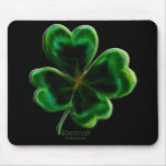 Irish Shamrock Series Mousepad