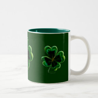 Irish Shamrock Series Mug