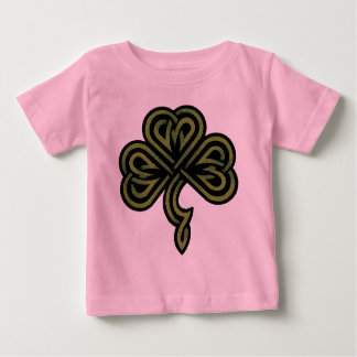 Irish Shamrock T-Shirt