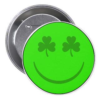Irish Smile Button