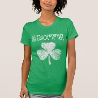 Irish Smith Shamrock Shirt