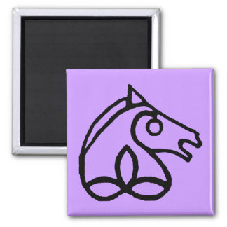 Irish Sport Horse Magnet
