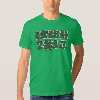 Irish St Patricks Day 2013 Tshirts