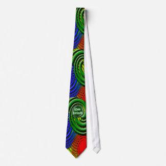 Irish St. Patrick's Day gifts Neck Tie