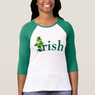 IRISH ST. PATRICK'S DAY shirt