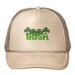 Irish St. Patrick's Day Tshirts and Gifts Hat