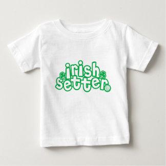 Irish Steer Baby T-Shirt