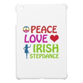 irish Step dance designs Case For The iPad Mini