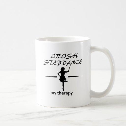 irish Step dance designs Mugs