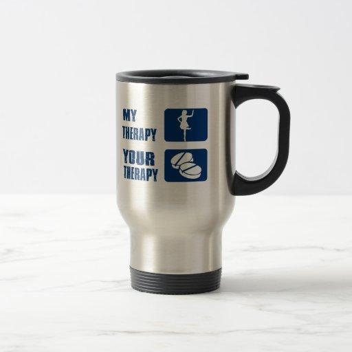 Irish Step Dancing designs Mug