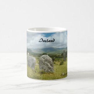 Irish Stone Circle Coffee Mug