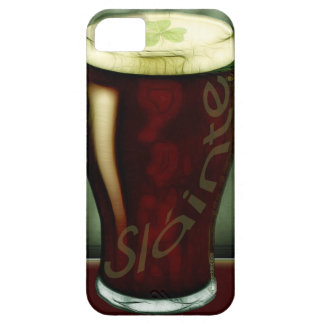 Irish Stout iPhone SE/5/5s Case
