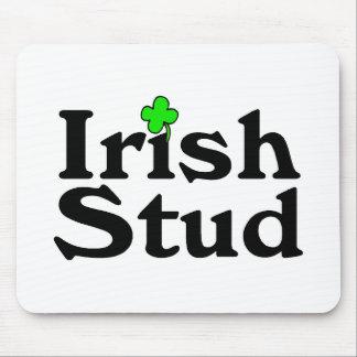 Irish Stud Mouse Pad