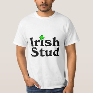 Irish Stud T-Shirt
