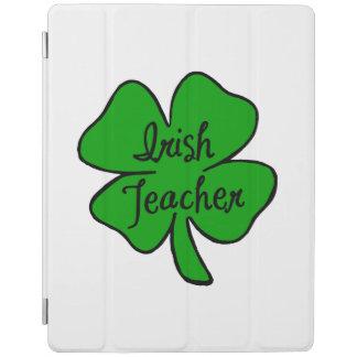 Irish Teacher iPad Cover
