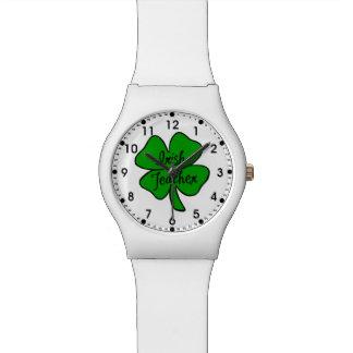 Irish Teacher Watch