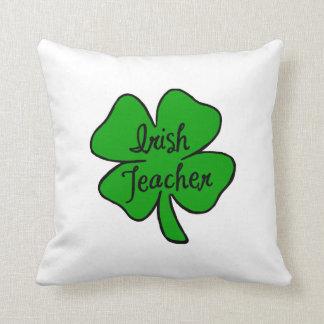 Irish Teachers Pillows