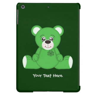 Irish Teddy Bear iPad Air Case